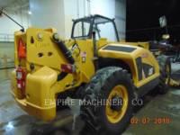 Caterpillar STIVUITOR TELESCOPIC TH514C equipment  photo 3
