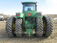 DEERE & CO. AG TRACTORS 9100 equipment  photo 5