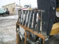 CATERPILLAR TELESKOPSTAPLER TL1055C equipment  photo 6