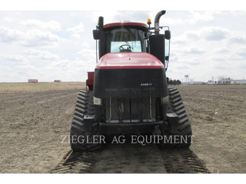 CASE/NEW HOLLAND TRACTORES AGRÍCOLAS 550QT equipment  photo 7
