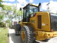CATERPILLAR CARGADORES DE RUEDAS 928HZ equipment  photo 4