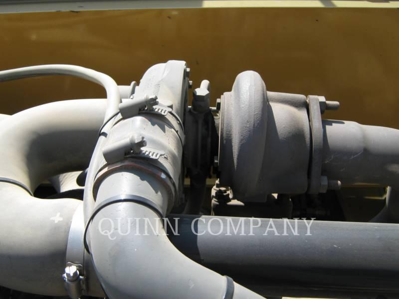 CATERPILLAR TELEHANDLER TH255 equipment  photo 18
