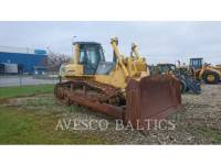 Equipment photo KOMATSU D155AX-5 KETTENDOZER 1