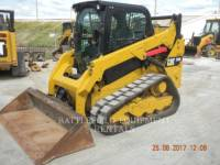 CATERPILLAR CHARGEURS TOUT TERRAIN 259DLRC equipment  photo 1