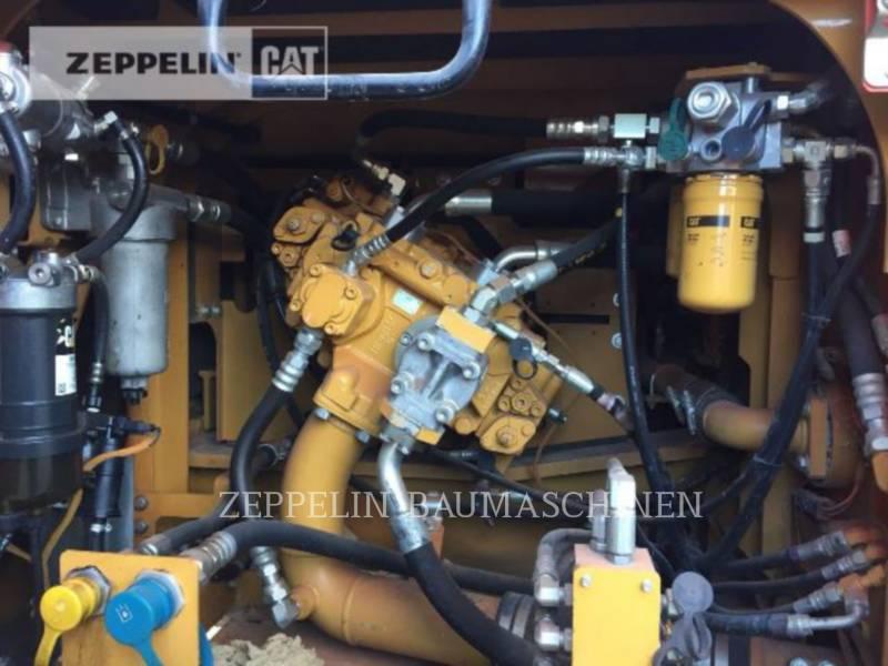 CATERPILLAR トラック油圧ショベル 324ELN equipment  photo 11