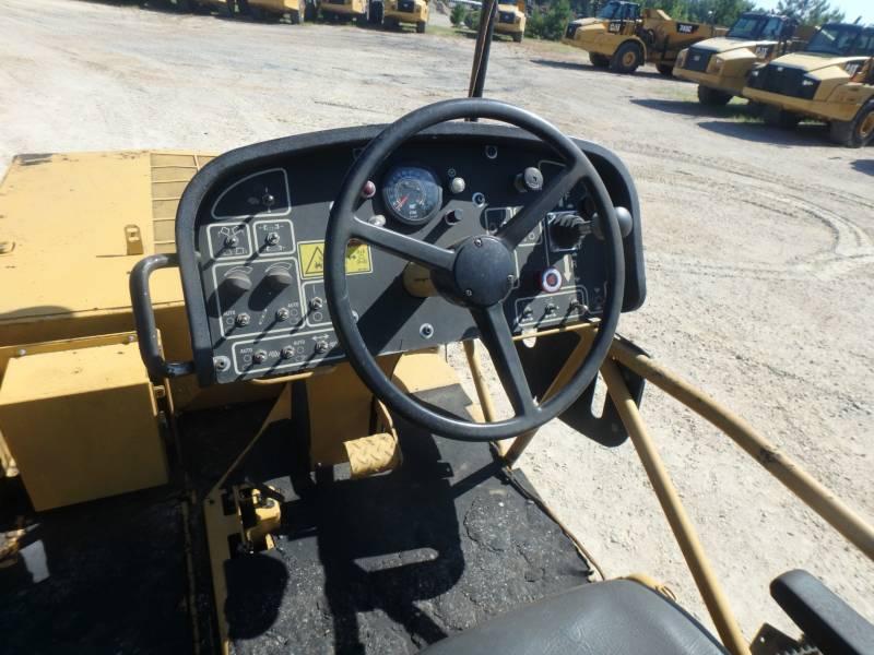 CATERPILLAR SCHWARZDECKENFERTIGER AP-1055D equipment  photo 22