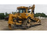 CATERPILLAR ブルドーザ D8T CGC equipment  photo 4
