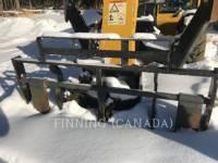 CATERPILLAR テレハンドラ TL943 equipment  photo 9