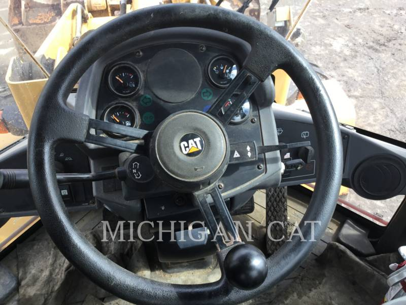 CATERPILLAR WHEEL LOADERS/INTEGRATED TOOLCARRIERS 914G A equipment  photo 7