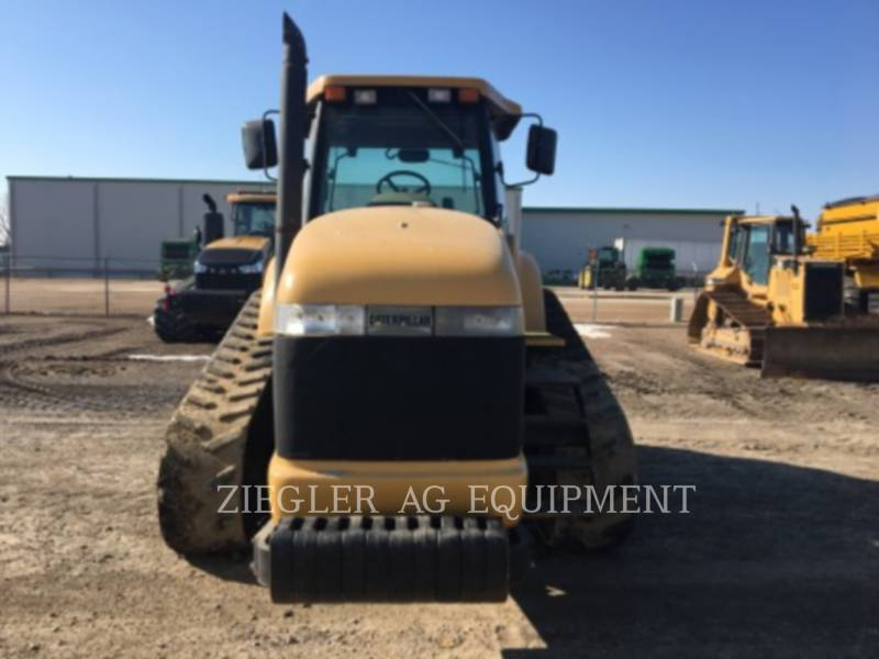 CATERPILLAR AG TRACTORS 45 equipment  photo 12