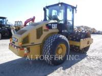 CATERPILLAR COMPACTADORES DE SUELOS CS56 equipment  photo 5