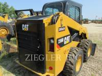 CATERPILLAR CHARGEURS COMPACTS RIGIDES 236DSR equipment  photo 3