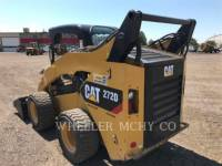 CATERPILLAR MINICARGADORAS 272D C1HF2 equipment  photo 3