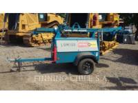 GENIE INDUSTRIES TORRE DE ALUMBRADO TML-4000N equipment  photo 1