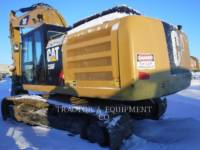 CATERPILLAR PELLES SUR CHAINES 336F L equipment  photo 2