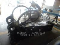 CATERPILLAR HERRAMIENTA DE TRABAJO - MARTILLO H140 equipment  photo 3