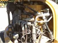CATERPILLAR KETTEN-HYDRAULIKBAGGER 305.5 equipment  photo 10