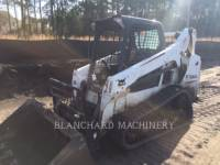 BOBCAT DELTALADER T590 equipment  photo 2