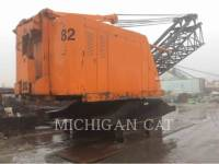 LINK-BELT CONSTRUCTION CRANES LS-518 equipment  photo 22