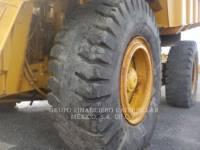 Caterpillar CAMIOANE PENTRU TEREN DIFICIL 785C equipment  photo 21