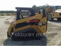CATERPILLAR MULTI TERRAIN LOADERS 257D equipment  photo 8