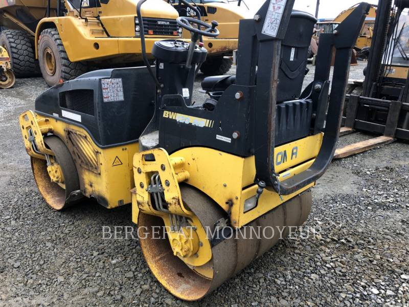 ABG - ASSOCIATION GROUP COMPACTEURS BW120 equipment  photo 7
