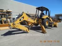 CATERPILLAR 挖掘装载机 420F2ST equipment  photo 2