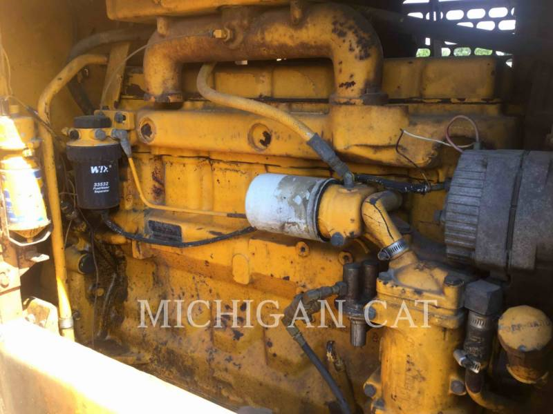 JOHN DEERE WHEEL LOADERS/INTEGRATED TOOLCARRIERS 544B equipment  photo 11