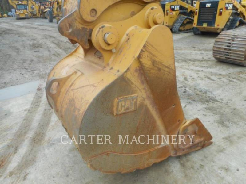 CATERPILLAR KETTEN-HYDRAULIKBAGGER 321 D LCR equipment  photo 5