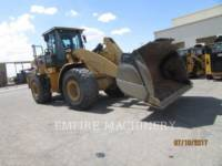 CATERPILLAR RADLADER/INDUSTRIE-RADLADER 950M equipment  photo 4