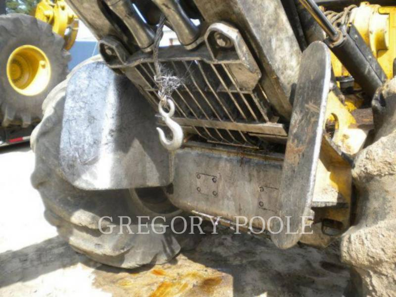 CATERPILLAR FORESTRY - SKIDDER 535C equipment  photo 20