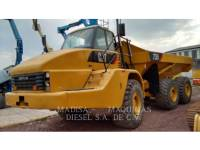 Equipment photo CATERPILLAR 735 铰接式卡车 1