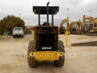 CATERPILLAR COMPACTEUR VIBRANT, MONOCYLINDRE À PIEDS DAMEURS CP-433C equipment  photo 9