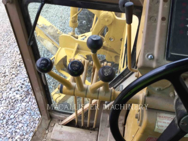 CATERPILLAR MOTORGRADER 120G equipment  photo 21