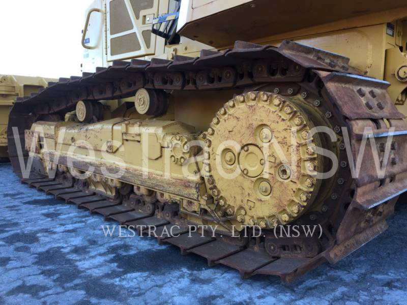 CATERPILLAR TRACK TYPE TRACTORS D6KXL equipment  photo 10
