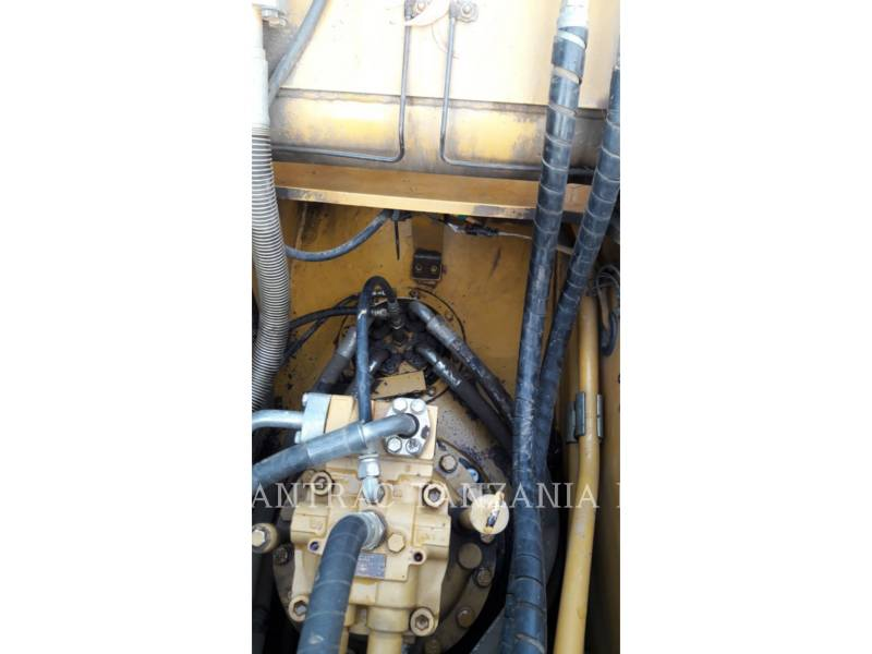 CATERPILLAR RUPSGRAAFMACHINES 320 D equipment  photo 9