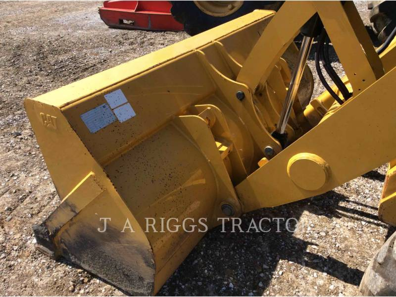 CATERPILLAR CHARGEUSES-PELLETEUSES 420F 4 equipment  photo 17