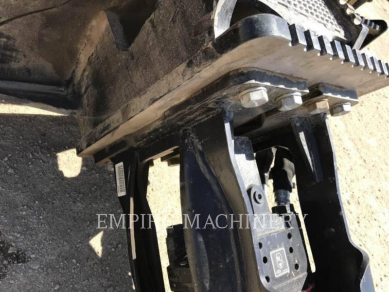 CATERPILLAR AG - HAMMER H65E SSL equipment  photo 3