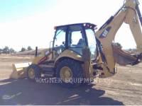 CATERPILLAR RETROESCAVADEIRAS 420F 4WD equipment  photo 3