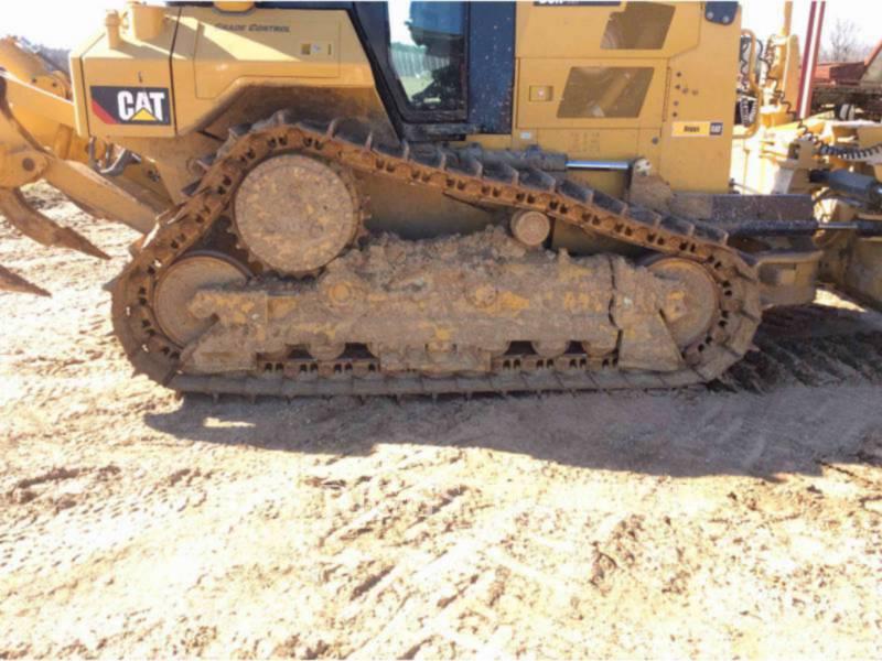CATERPILLAR ブルドーザ D 6 N XL equipment  photo 17