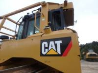 CATERPILLAR TRACTORES DE CADENAS D6TLGP equipment  photo 23