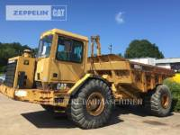 Equipment photo CATERPILLAR D30D 铰接式卡车 1