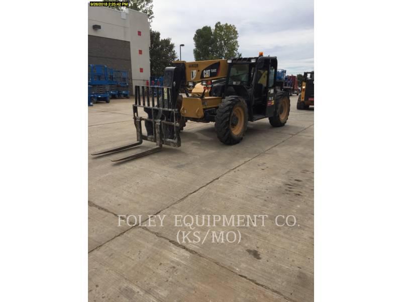JLG INDUSTRIES, INC. 伸缩式装卸机 TL642C equipment  photo 1