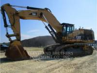 Equipment photo CATERPILLAR 5110BME 大規模鉱業用製品 1