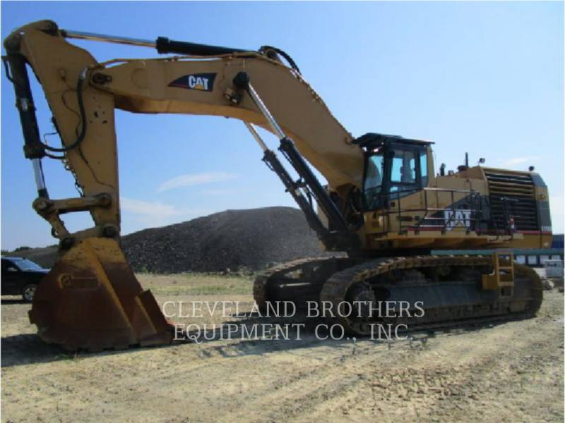 CATERPILLAR LARGE MINING PRODUCT 5110BME equipment  photo 1
