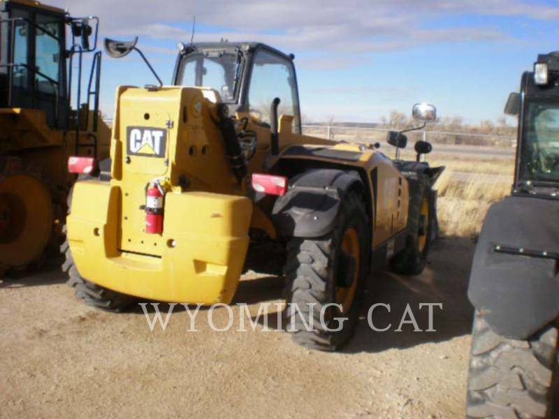 CATERPILLAR TELEHANDLER TH514 equipment  photo 8