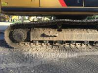 CATERPILLAR EXCAVADORAS DE CADENAS 324EL equipment  photo 9