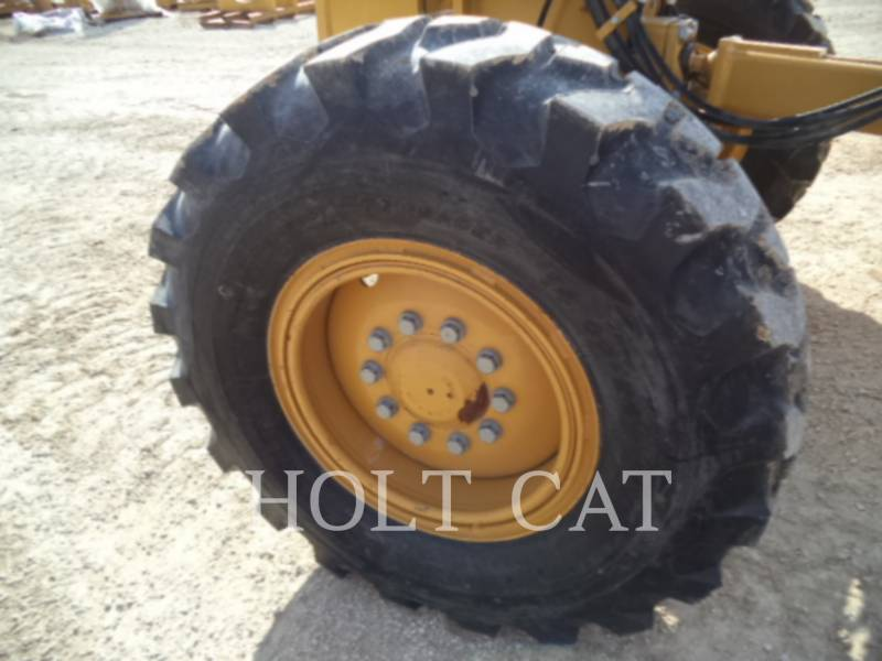 CATERPILLAR MOTONIVELADORAS 140M2 GOV equipment  photo 10