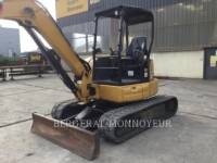 CATERPILLAR PELLES SUR CHAINES 305.5E2 equipment  photo 6