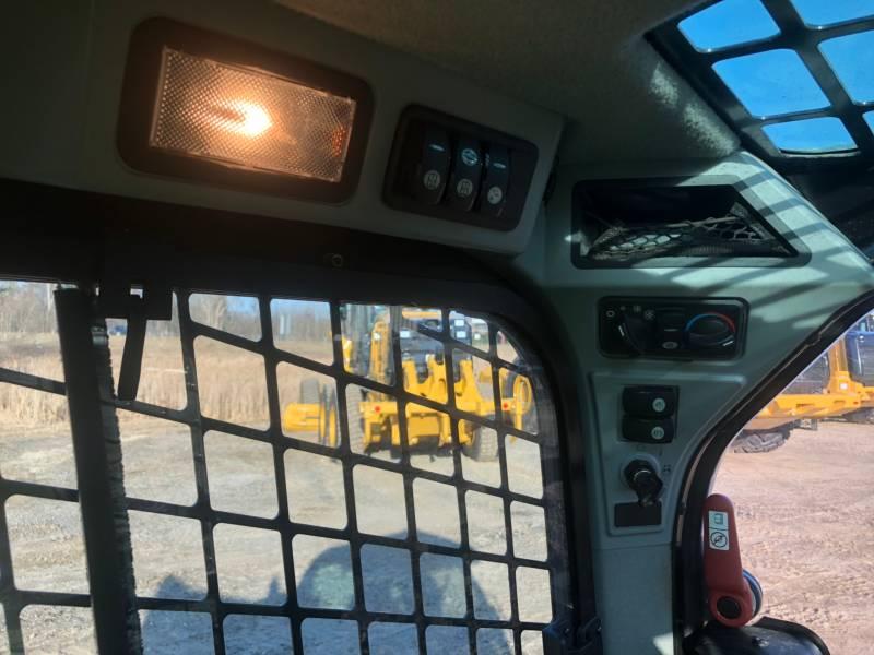CATERPILLAR MULTI TERRAIN LOADERS 299 D 2 XHP equipment  photo 20